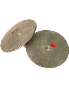 "Performance Metals Rudder/Trim Tab Anode, 2-3/16"" Dia."
