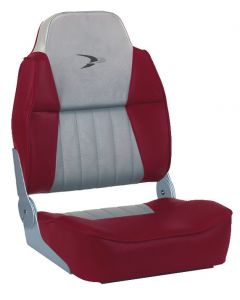 Wise 8WD640PLS - Premium BassPro II High-Back Folding Fishing Seats