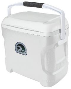Igloo 30 QT MARINE ULT WHITE