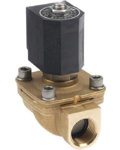 Johnson Pump SOLENOID VALVE 12V
