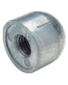 Martyr Anodes Mercruiser Gimbal Housing Button Anode, Magnesium