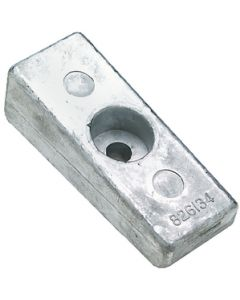 Martyr Anodes Aluminum Side Mounted Pocket Anode