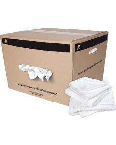 Buffalo Industries HEMMED HALF TOWEL 50LB BOX
