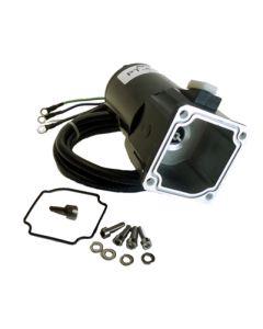 API Marine PT490N 12V 3-Wire Power Tilt & Trim Motor/Reservoir for Mercury Marine, Mariner, Force Outboards