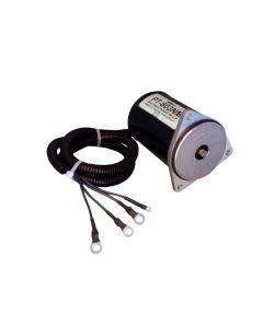 API Marine PT603NM-3 12V 4-Wire Power Tilt & Trim Motor for Yamaha Outboards