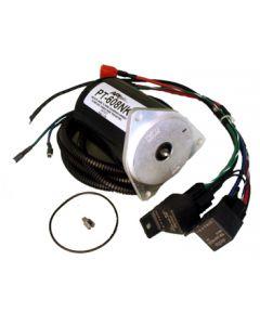 API Marine PT608NK-3 12V 2-Wire Power Tilt & Trim Motor/Wire Harness for Yamaha Outboards