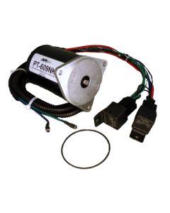 API Marine PT609NK-3 2V 2-Wire Power Tilt & Trim Motor/Wire Harness for Yamaha Outboards