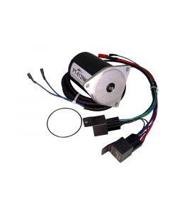 API Marine PT612NK-3 12V 2-Wire Power Tilt & Trim Motor for Yamaha Outboards