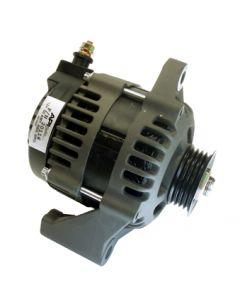 API Marine 20116 12V, 50-AMP SAEJ1171 Alternator for Mercruiser, Mercury Marine
