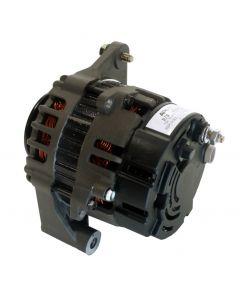 API Marine 20121 12V, 70-AMP SAEJ1171 Alternator for Volvo Penta