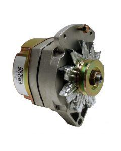 API Marine 20091 12V, 78-AMP SAEJ1171 Alternator for Crusader