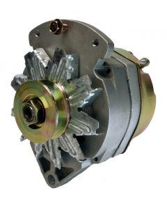 API Marine 20038-T 12V, 120-AMP SAEJ1171 Alternator for Crusader