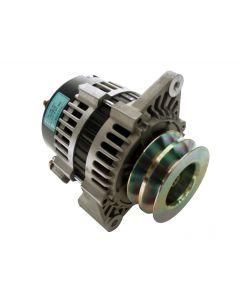 API Marine 20118 12V, 70-AMP SAEJ1171 Alternator for Marine Power
