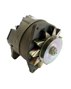API Marine 20024 12V, 75-AMP Diesel Alternator for Perkins