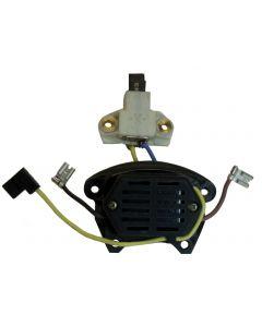 API Marine VR280 12V Internal Voltage Regulator for Volvo Penta