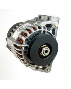 API Marine 20172 12V, 85-AMP Diesel Alternator for Perkins