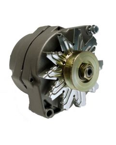 API Marine 20044-3W 12V, 78-AMP Diesel Alternator for Perkins