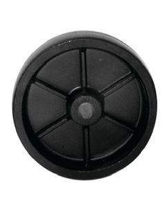 "Fulton Jack Wheel, 6"""