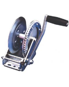 Fulton Products Single Speed Trailer Winch