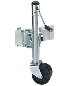 Fulton Jack, 1500 lbs, Boxed, Dual Wheel - Cequent Trailer Products