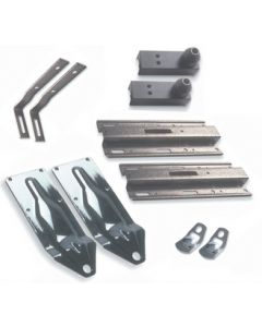 Lippert Components Ft-Cg14 Frame Mount Tiedown - Direct-To-Frame Tiedown Systems