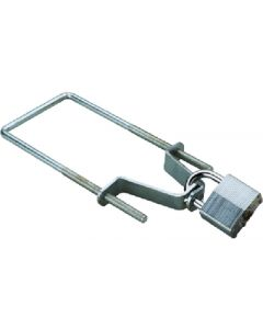 Attwood Boat Trailer Spare Tire Carrier