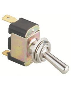 Attwood Metal Marine Toggle Switches