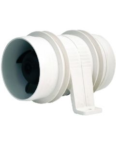 Attwood BLOWER-TURBO 4000 4 INCH WHITE