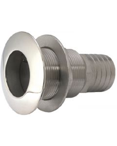 Attwood Stainless Steel Scupper Valve