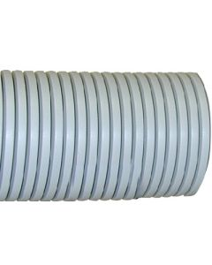"T-H Marine Supply 2"" X 50' Rigging Hose, Gray"