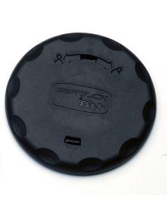 Garelick Table Pedestal Deck Ring Cover, Black