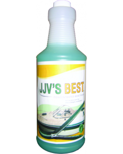 JJV's Best Concentrated Boat Wash, Qt.