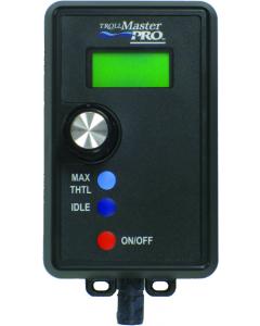 TrollMaster Mercury 8 & 9.9 Remote Shift/Throttle ('05 - Present) TM212DPRO