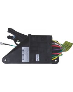 Black Box Kwikee Steps - Motorized Step Accessories