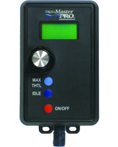 TrollMaster Mercury 15 & 20 HP Tiller & Remote Shift ('11-Present) TM214DPRO