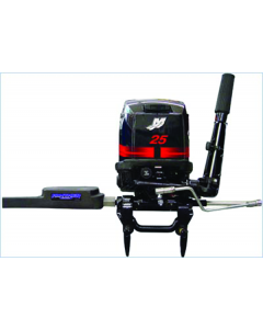 Panther Freshwater Series without Remote Electro Steer T5