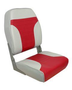Springfield High Back Fold Down Coach Seats