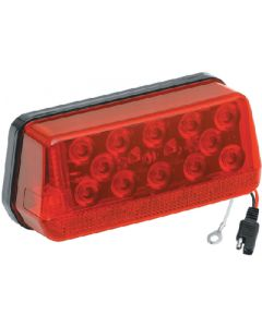 Wesbar LED WRAP-AROUND TAIL LIGHT LH