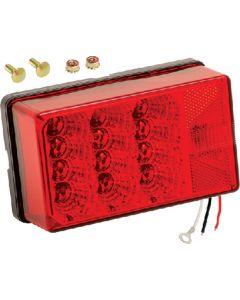 Wesbar Led Tail Lamp Rh