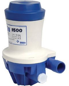 Shurflo 2000 Gph Livewell Pump