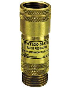 AP Products Water Mate Jr Press Regulator - Watermate Junior