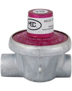 Excela-Flo Hp Reg.30Psi Pkg. - Excela-Flo Fixed High Pressure Lp Gas Regulators