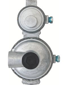 AP Products Excela-Fl 2Stage Reg/9;00 Vent - Excela-Flo Compact Integral Two Stage Regulators