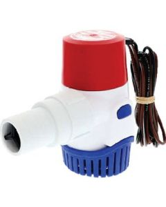 Rule Electronic Sensing Bilge Pump