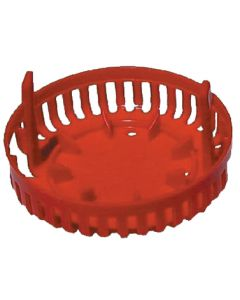 Rule Replacement Strainer Base f/Round 1500-2000gph Pumps
