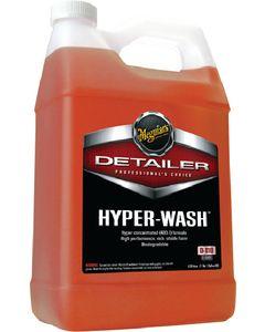 Meguiar's Hyper Wash Gallon