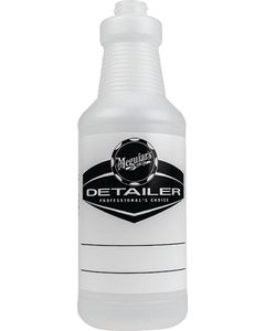 Meguiar's Generic 32 Oz Spray Bottle