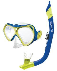 Body Glove Vests Mask Cove Blue/Citron