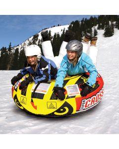 SportsStuff Super Crossover Tube, 2 Rider - Sportsstuff