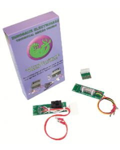 Dinosaur Electronics Test Adapter Package